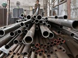 India imposes safeguard duties on  steel goods