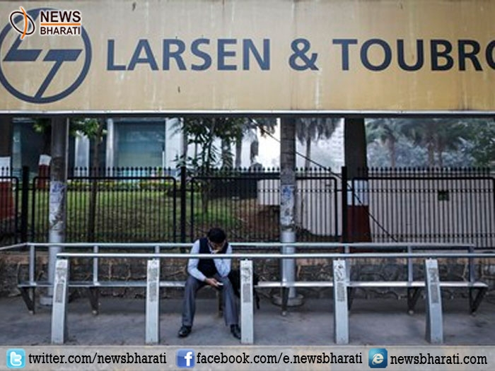 Larsen & Toubro fires 14000 employees from its workforce