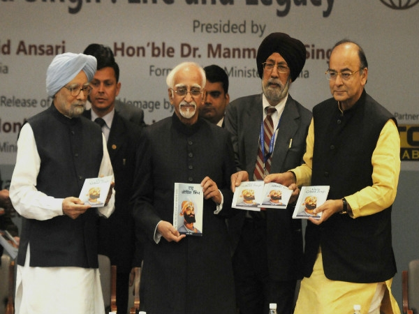 Life of Guru Gobind Singh motivates to rise against autocrats says Hamid Ansari