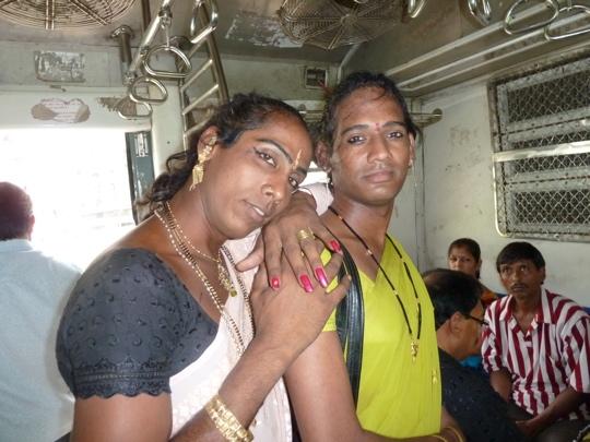 Transgenders get thier identity as Railways, IRCTC to include transgender as third gender