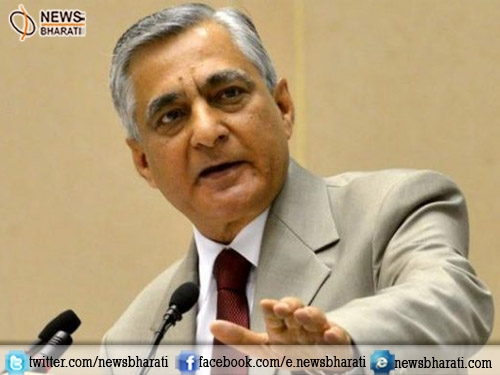 Chief Justice T S Thakur releases book 'Courts of India- Past to Present' on Constitution day