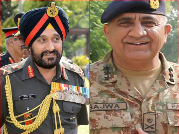 Ex-Army Chief sounds warning about new Pak Army head