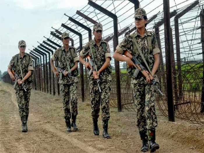 Dieseases, heart attacks prove fatal for BSF jawans than border ops