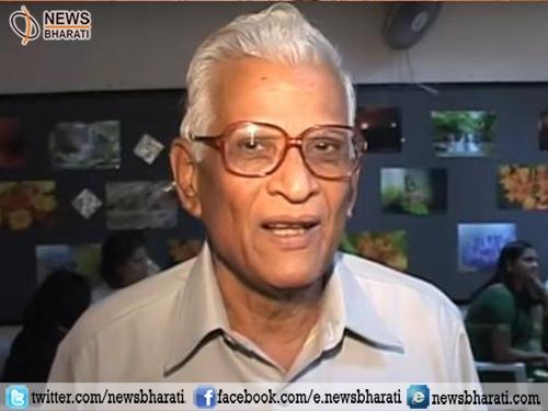 Legendary Marathi author Anand Yadav passed away; CM Fadnavis pay condolence