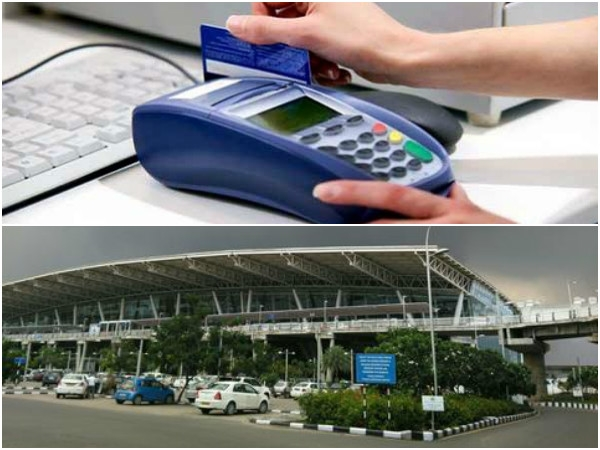 AAI to collect parking charges at airports using digital mechanism