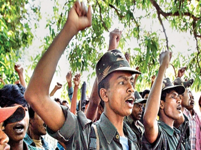 Demonetization 'inspires' Maoists to surrender in large numbers