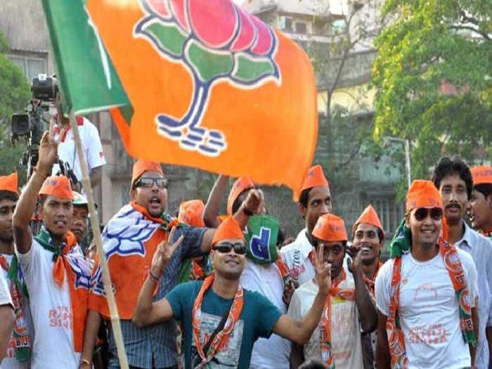 After Maharashtra, BJP registers big win in Gujarat civic polls