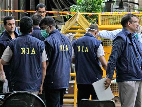 NIA files two charge sheets against eight IS members accused of waging war against country