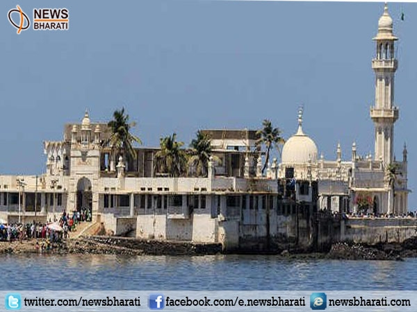 Group of women activists set to enter Haji Ali Dargah after 5 years