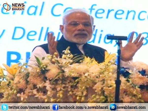 India has a fully functional Indian Ocean Tsunami warning system says PM Modi