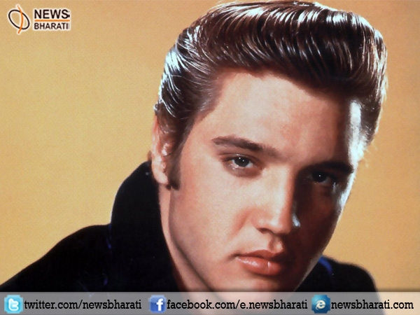 Late singer Elvis Presley overtakes Madonna for most UK no. 1 albums by a solo artist