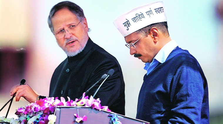 LG Najeeb Jung rejects Delhi government's proposal of mohalla clinic