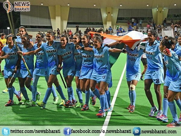 Chak De India For Winning  Asian Champions Trophy 2016