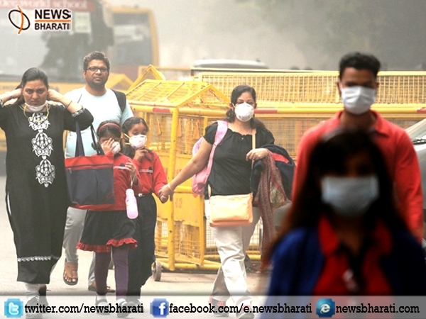 Polluted environment kills 1.7 million children every year: WHO Report