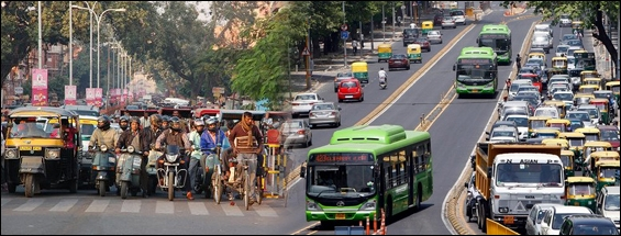 Conference on Urban mobility to begin from tomorrow