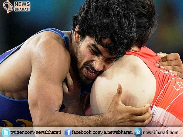 Indian wrestlers bag 8 gold and 8 silver medals in Commonwealth Wrestling Championships