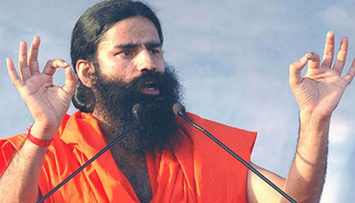 Demonetising will help for  curbing economic offences: Baba Ramdev