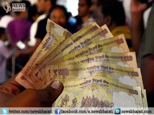 Nearly Rs 3-4 lakh crore of evaded income deposited post demonetisation; IT to examine accounts