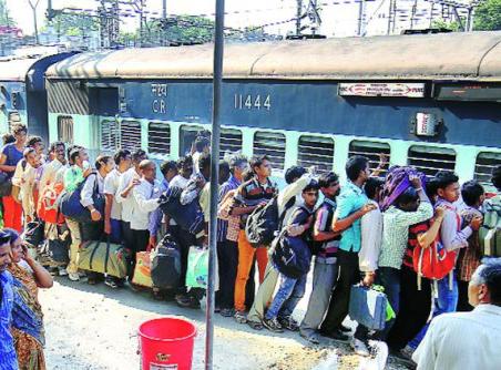Now 'Chart Prepared' message will not haunt hapless Railway passengers anymore