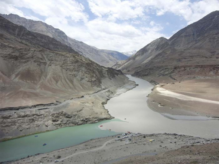 World Bank declares pause to protect Indus Waters Treaty