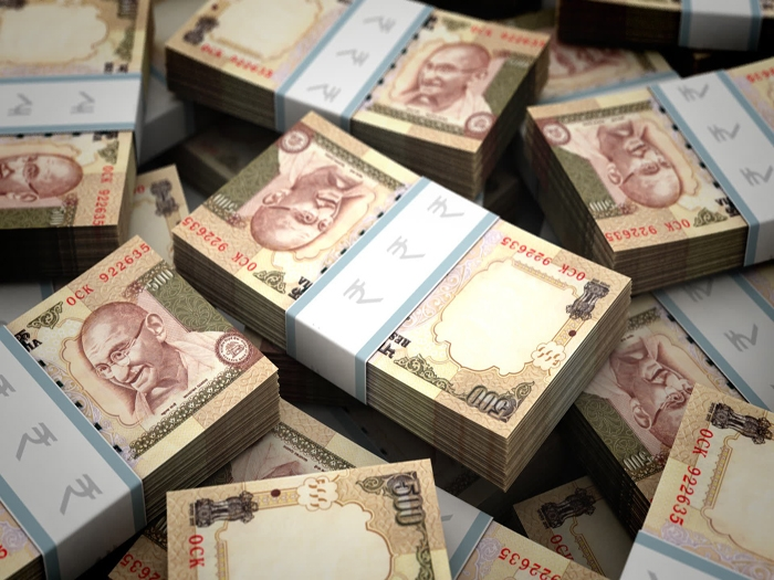Deposits exceeding Rs.5000 in old notes allowed just once per account until 30th December, 2016