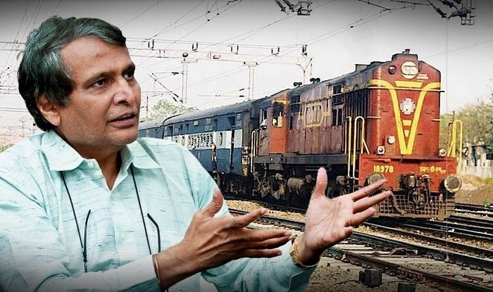 Cash starved railway to get Rs 8000 cr from 49 cities