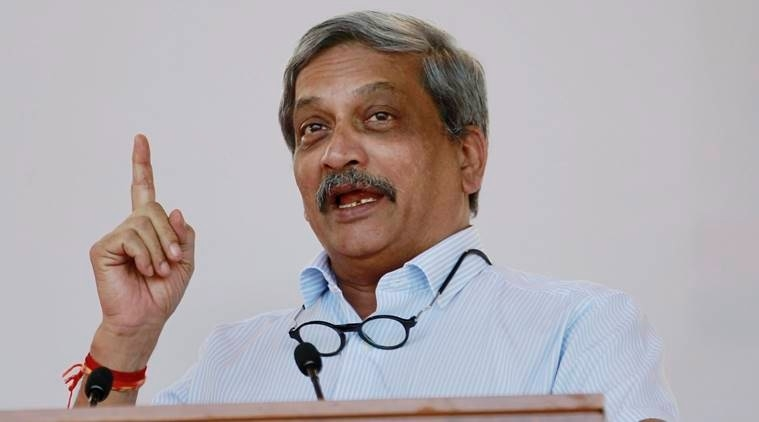 Defence Minister Manohar Parrikar backs sacking of MGP ministers