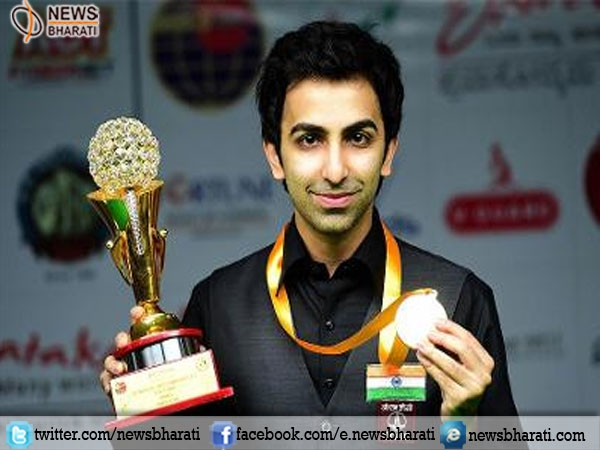 Pankaj Advani wins World Billiards Championship Title