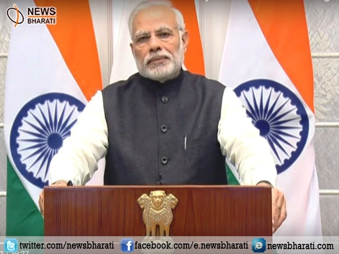 Asia is the hands to work, homes to consume and heads have the humility to learn; 21st Century is the Century of Asia: PM Modi