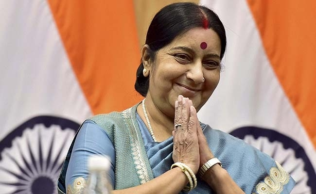 All is well for Sushma Swaraj says AIIMS officials