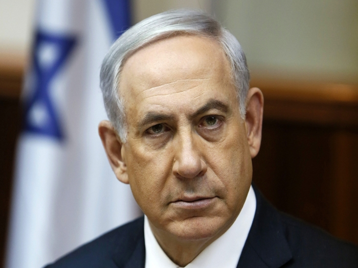 Israel PM warns Iran: