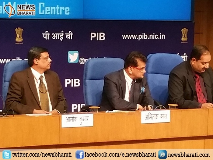 NITI Aayog introduces 'Lucky Grahak Yojna and Digi Dhan Vyapari Yojna' to promote digital payment