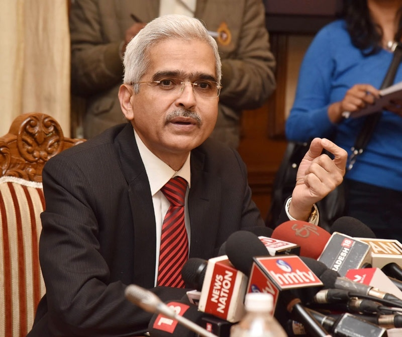 Finance Ministry to speed up the printing of Rs 500 notes : Shaktikanta Das
