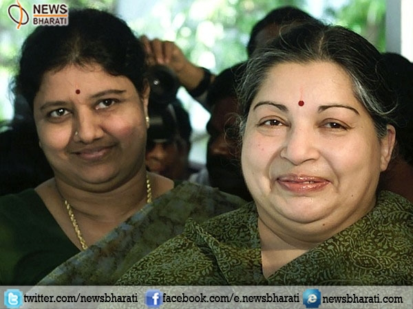 After 'Amma', the AIADMK cadre to work under leadership of 'ChinAmma'