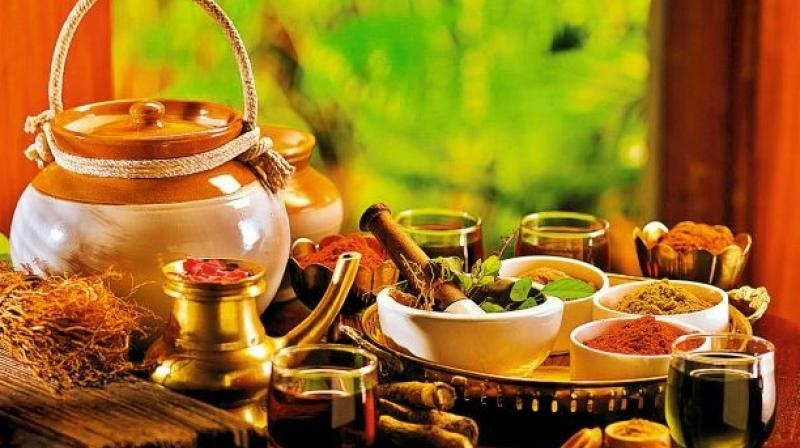 Government to set up Cancer Research Institute in Ayurveda