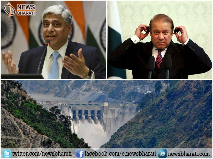 India ready to resolve ongoing issues over the Indus Water Treaty; Pakistan refuses