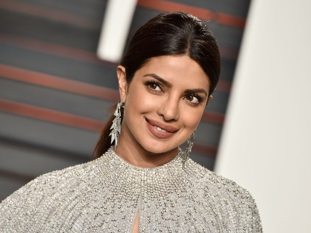 Assam government inks pact with Bollywood actress Priyanka Chopra for tourism