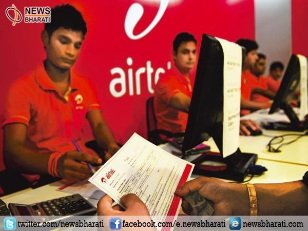Airtel Payment Banks offers 1 Rs talktime for every rupee deposited in Payment Bank account