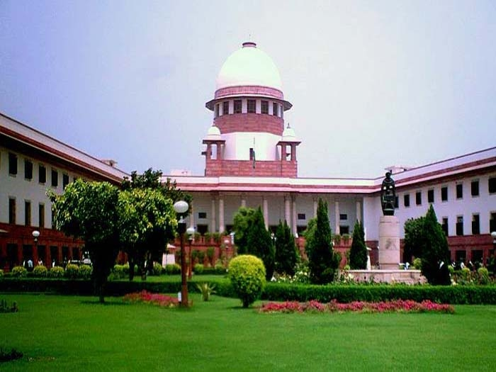 J & K has no vestige of sovereignty outside Constitution of India: Supreme Court