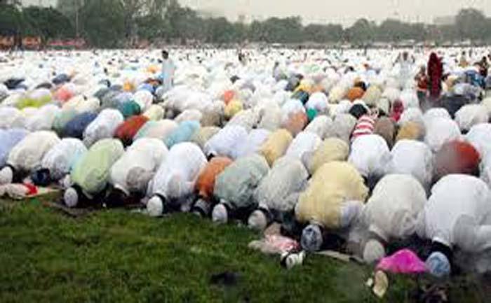 Special break for U'khand Muslim govt employees for Friday namaz