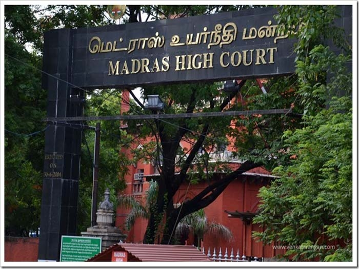 Madras High Court bans unauthorised Sharia courts