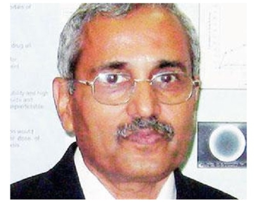 Noted academician Dr Navinchnadra Sheth becomes Vice Chancellor of Gujarat Technological University