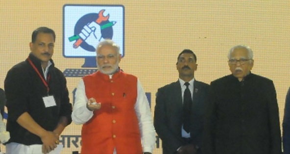 National Apprenticeship Promotion Scheme to boost Skill India initiative of  Prime Minister  Modi