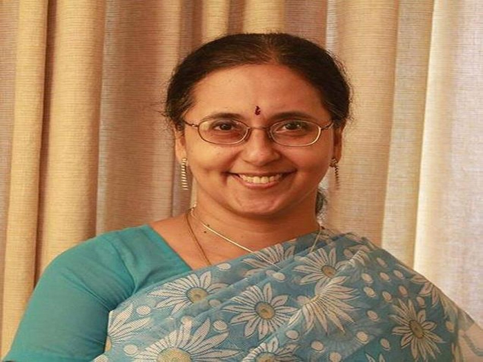 Girija Vaidyanathan new Chief Secretary of Tamil Nadu