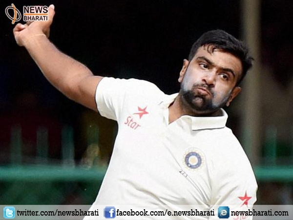 India's off spinner R Ashwin wins ICC Test Cricketer of the Year and Sir Garfield Sobers trophy