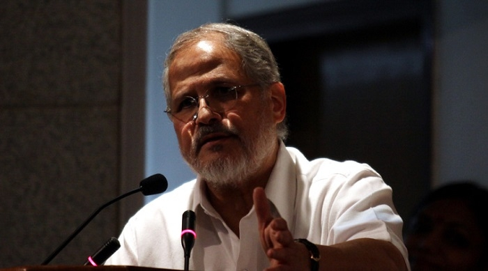 Najeeb Jung demits office of Delhi Lieutenant Governor