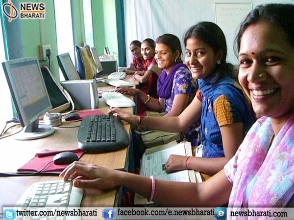 Women-centric schemes implemented  to boost their contribution in economic development