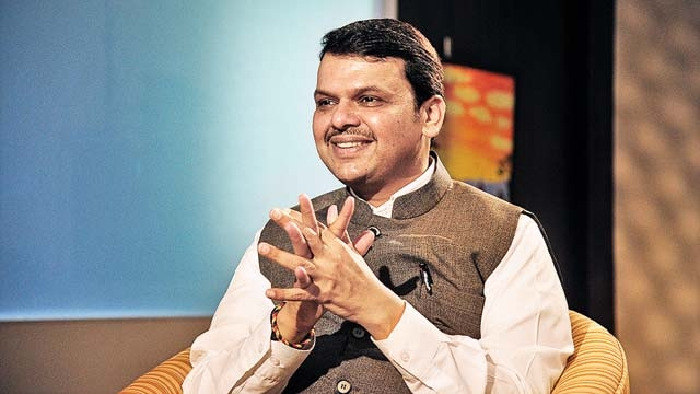 Fadnavis government gets assistance of Rs 7K cr  from NABARD