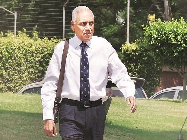 CBI Court grants bail to S P Tyagi in Agusta Westland case
