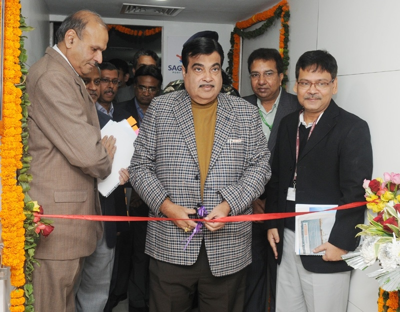 Union minister Nitin Gadkari launches Sagarmala Development Company for maritime projects